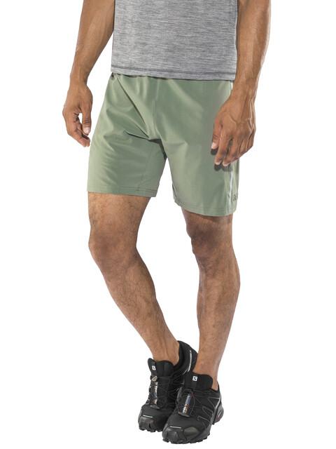 GORE WEAR R5 Light Shorts Men castor grey